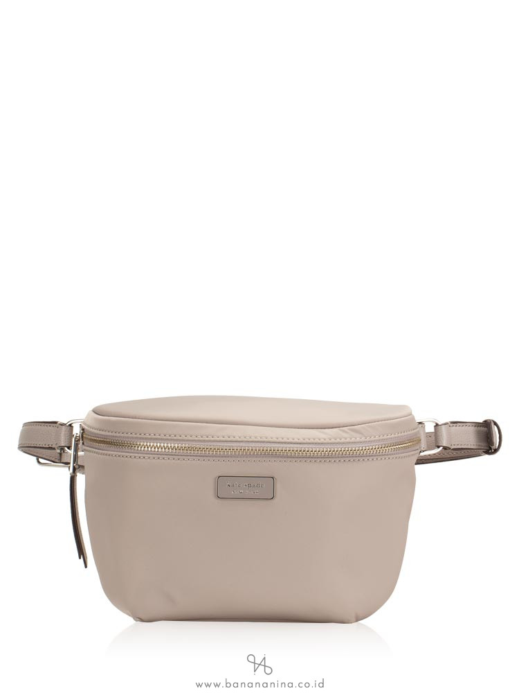 KATE SPADE Dawn Belt Bag Soft Taupe