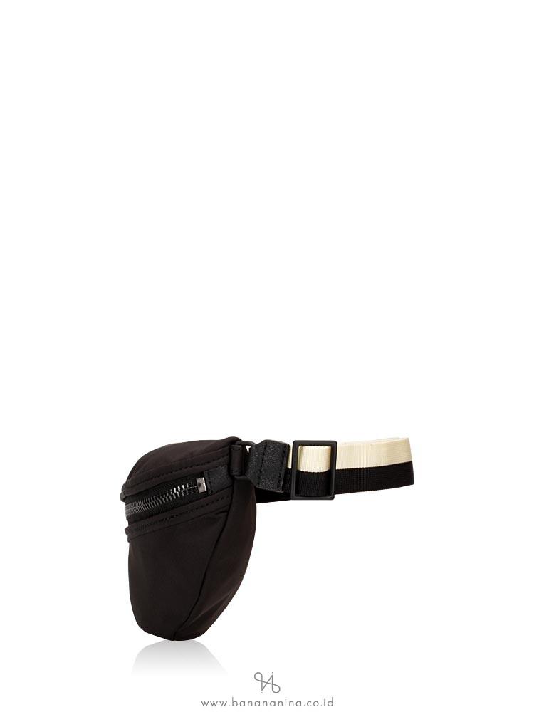 KATE SPADE That\'s The Spirit Belt Bag Black