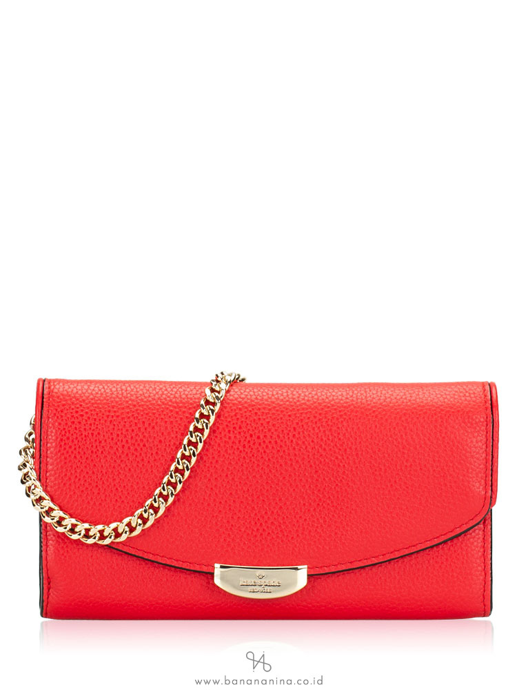 KATE SPADE Mulberry Street Milou Prickly Pear