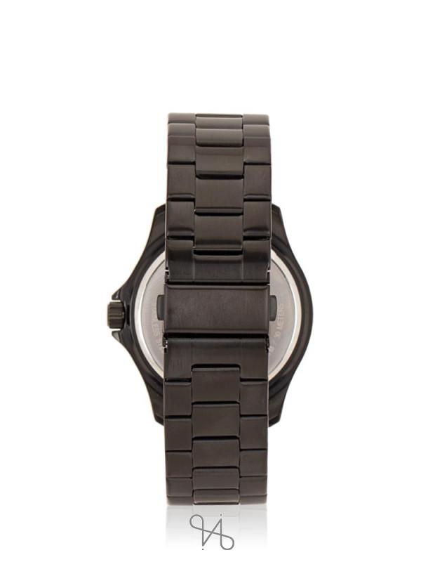 COACH Men 14602062 Barrow Chronograph Stainless Black