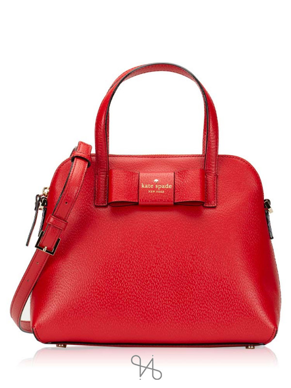 KATE SPADE Matthews Street Maise Red Carpet