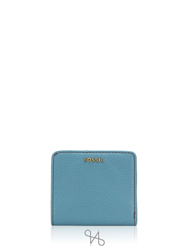 FOSSIL SWL1577981 Madison Bifold Wallet Caribbean