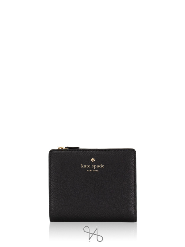 KATE SPADE Larchmont Avenue Small Shawn Black