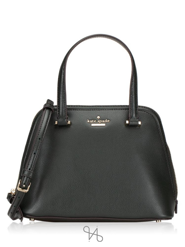 KATE SPADE Patterson Drive Small Dome Satchel Spruce