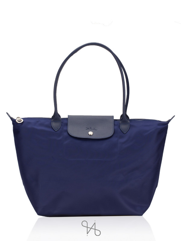 LONGCHAMP Le Pliage Neo Large LH Navy