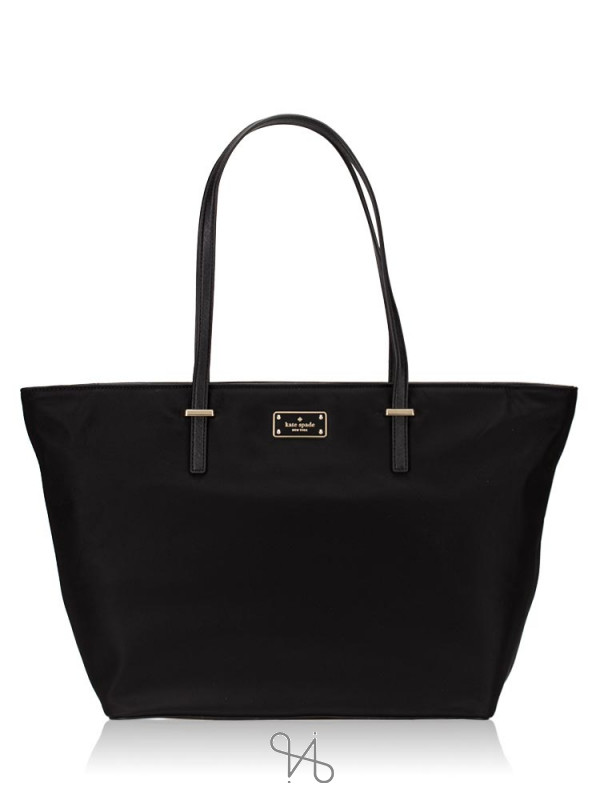 KATE SPADE Wilson Road Margareta Black