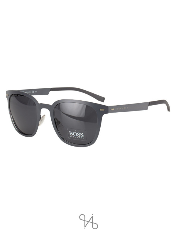 HUGO BOSS 0936S Freir Sunglasess Grey Matt