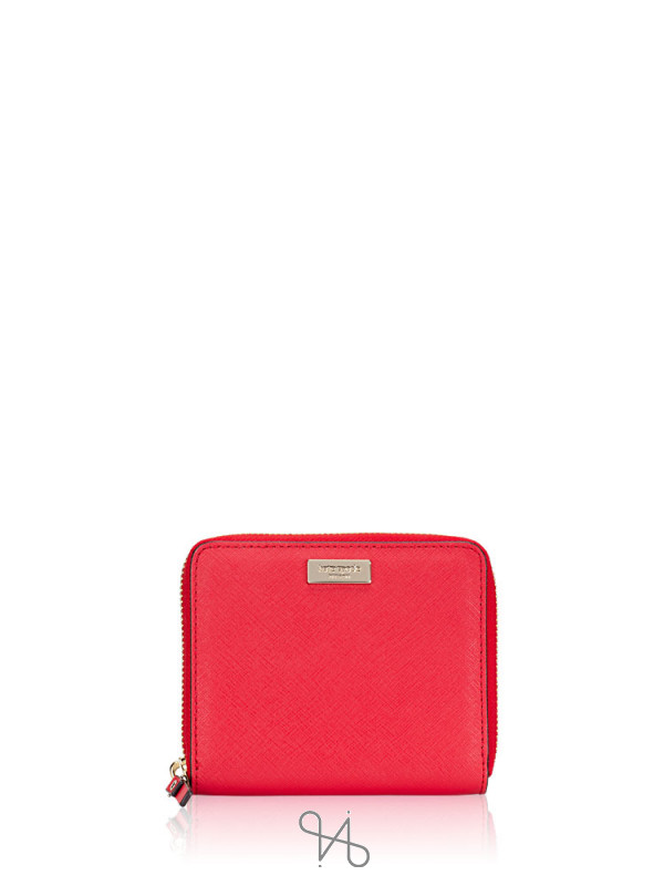 KATE SPADE Laurel Way Darci Hot Chili