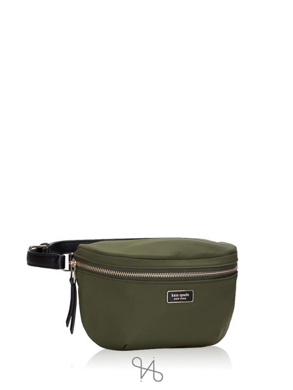 KATE SPADE Dawn Belt Bag Sapling
