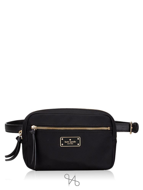 KATE SPADE Wilson Road Sophy Black