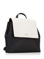 KATE SPADE Cameron Street Small Neema Backpack Black Cement