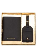 MICHAEL KORS Giftables Travel Box Set Black