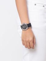 COACH 14502217 Maddy Silicone Strap Black