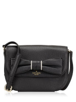 KATE SPADE Rosewood Place Adelaide Black Cement