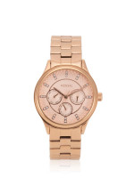 FOSSIL BQ1561 Chronograph Stainless Rosegold