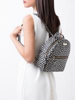 KATE SPADE Laurel Way Printed Sammi Backpack Musical Dot