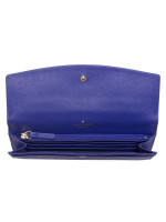KATE SPADE Warm And Fuzzy Monster Liana Nightlife Blue