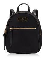 KATE SPADE Wilson Road Mini Bradley Backpack Black