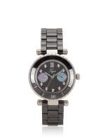 TEIWE TW5034 Chronograph Stainless Black