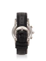 TEIWE TW2973B Automatic Leather Strap Black