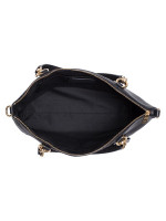COACH 28993 Pebbled Leather Small Kelsey Black