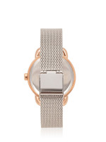 COACH 14502657 Lex Stainless Silver
