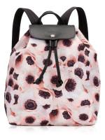 LONGCHAMP Le Pliage Backpack Anémone