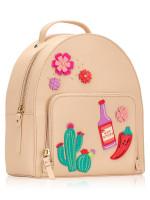 KATE SPADE New Horizons Cactus Tomi Backpack Cashew