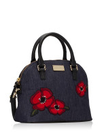 KATE SPADE Grove Street Poppy Mini Carli Multi