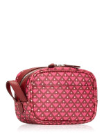 BALLY Ober Mini Pouch Pink