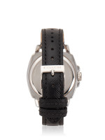 COACH 14503152 Boyfriend Leather Strap Black