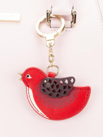 KATE SPADE Ooh La La Bird Key Fob Multi