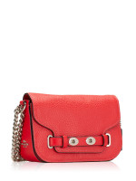COACH 32099 Bubble Leather Blake 20 Bright Red