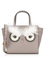 KATE SPADE Star Bright Owl Mini Hadlee City Scape