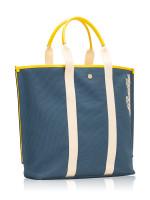 BALLY Canvas Tote Bag Jean