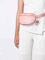 COACH 39315 Selena Leather Belt Bag Peony