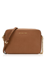 MICHAEL KORS Jet Set Item Large Crossbody Luggage