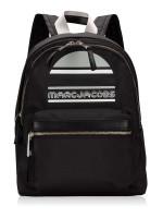 MARC JACOBS Trek Pack Large Backpack Black