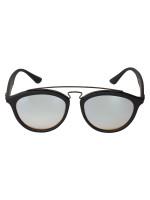 RAY-BAN RB4257 Gatsby Mirror Sunglasses Black Sun