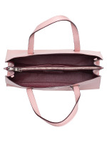 COACH 25137 Pebble Leather Charlie Carryall Peony