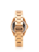 FOSSIL BQ3418 Janice Chronograph Stainless Rosegold