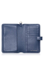 TORY BURCH Britten Small Smartphone Wallet Hudson Bay