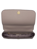 TORY BURCH Emerson Adjustable Chain Shoulder Bag French Gray