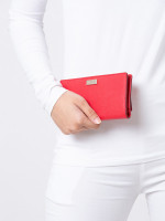 KATE SPADE Laurel Way Stacy Hot Chili