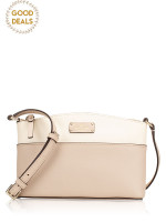 KATE SPADE Grove Street Millie Warm Beige Cement
