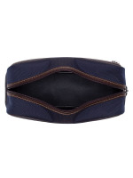 LONGCHAMP Boxford Toiletry Pouch Blue