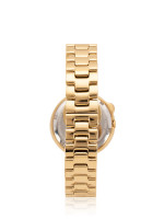 GUY LAROCHE LW5032-04 Stainless Gold