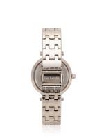 GUY LAROCHE L5024-01 Stainless Silver
