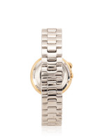 GUY LAROCHE LW5032-03 Stainless Silver Gold