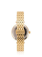 GUY LAROCHE LW2024-05 Stainless Gold